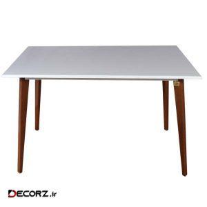 میز ناهارخوری چوبکو مدل 760