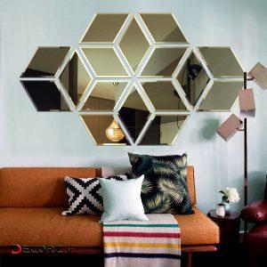 آینه کارا دیزاین مدل Fiona 06