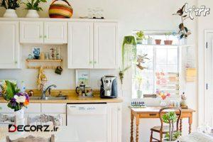 بایدها و نبایدها برای تغییر دکوراسیون آشپزخانه