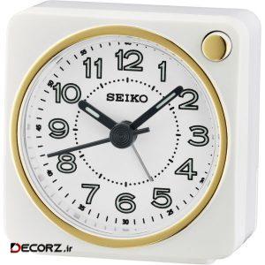 ساعت رومیزی سیکو مدل QHE144W