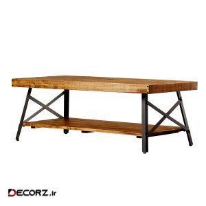 میز جلومبلی دیزوم مدل  sd34