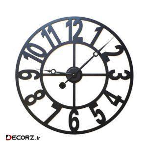 ساعت دیواری دکونوشاپ طرح 071