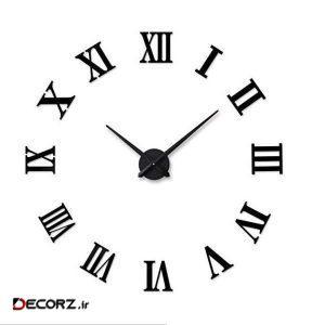 ساعت دیواری دکونوشاپ کد 139