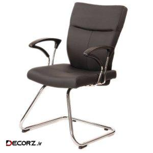 صندلی اداری ایستا مدل IK202 چرمی