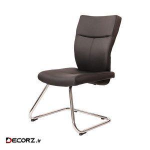 صندلی اداری ایستا مدل IK203 چرمی