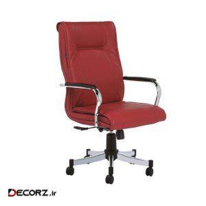 صندلی اداری رایانه صنعت مدل Zigma M907