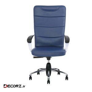 صندلی اداری نیلپر مدل SM803ei چرمی
