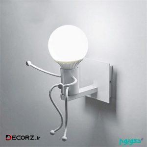 لامپ های روشنایی دیواری، دکوری و جذاب