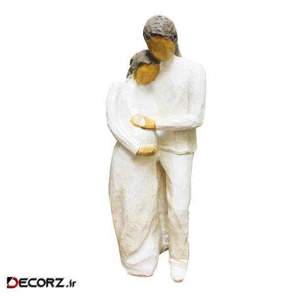مجسمه کد 10