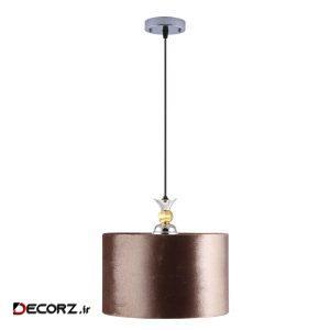 چراغ آویز دیلایت مدل SHYD-1 کد DLT-B1224