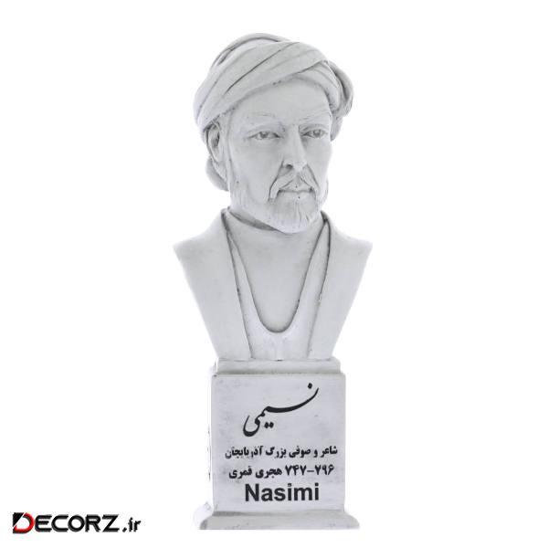 تندیس یادمان طرح نسیمی کد S277