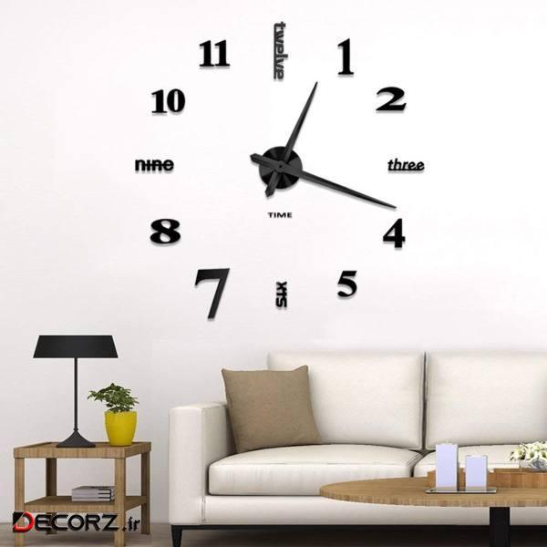 ساعت دیواری دای مدل nab113100