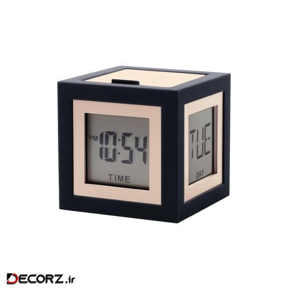 ساعت رومیزی لکسون مدل LR79