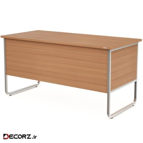 میز اداری محیط آرا مدل Quick 9344N-0206