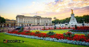 نگاهی به کاخها و خانههای لوکسی که محل زندگی رهبران جهان است