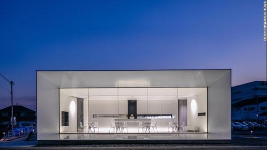 فهرست نامزدهای دریافت جایزه معماری سال 2017 منتشر شد