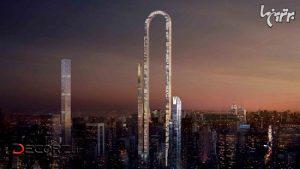 طولانیترین آسمانخراش جهان در نیویورک