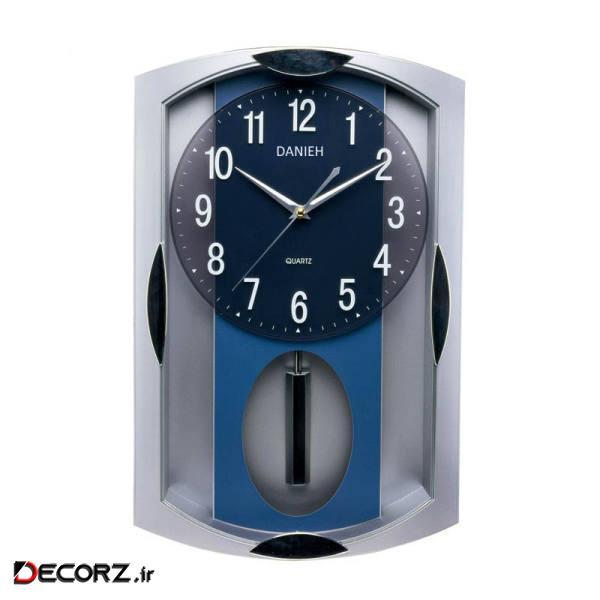 ساعت دیواری دانیه مدل 061