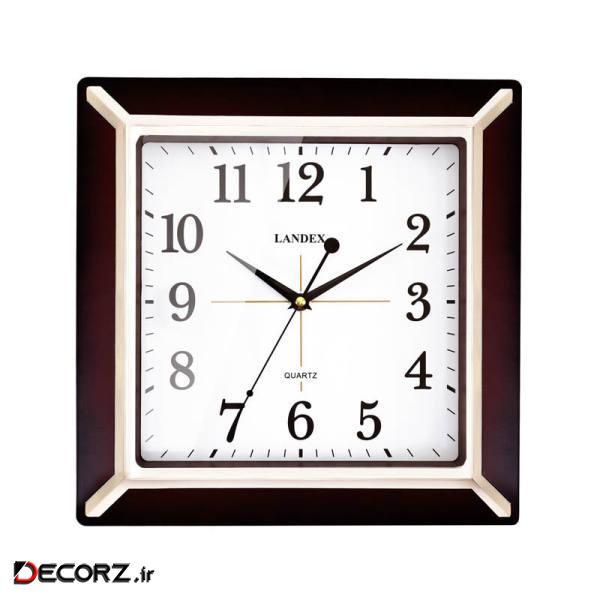 ساعت دیواری لندکس مدل 012