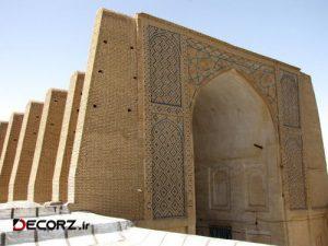 سبک های معماری بر اساس محدوده: معماری اسلامی