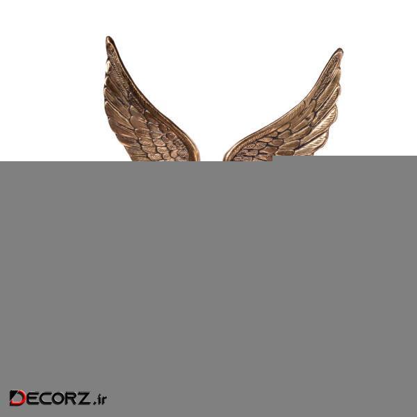 مجسمه برنزی مدل عقاب بزرگ