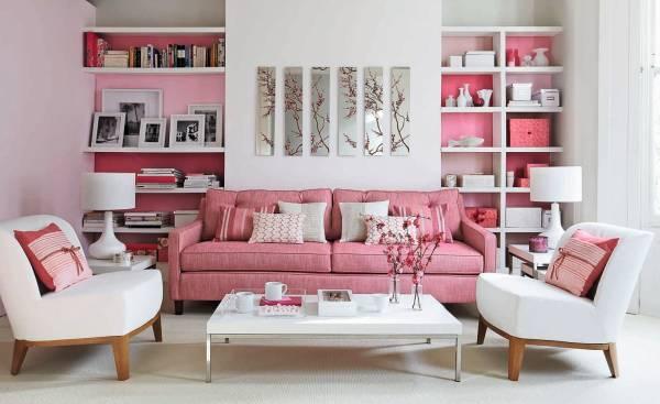 تاثیر رنگها در دکوراسیون خانه