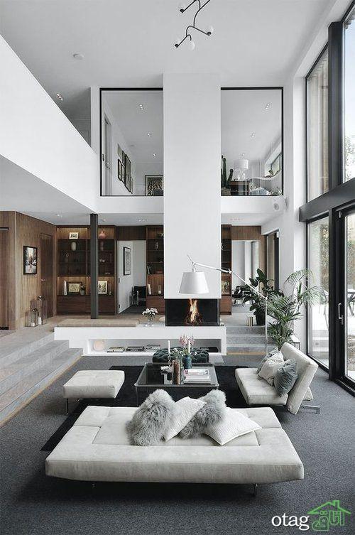 آموزش چگونگی چیدمان حرفه ای خانه با این لوازم برای داشتن خانه ای لوکس ومدرن