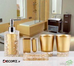 انواع مدل های جا مایع دستشویی هوشمند و ساده در طرح های مختلف