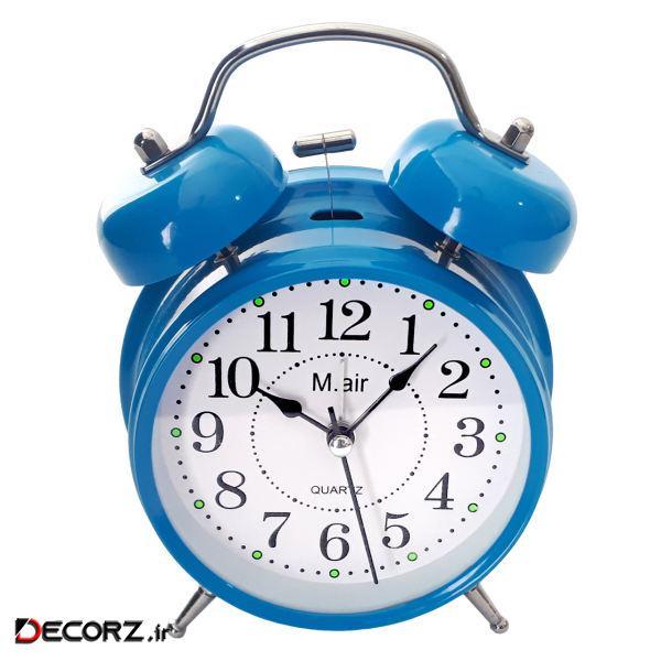 ساعت رومیزی مدل Bg2