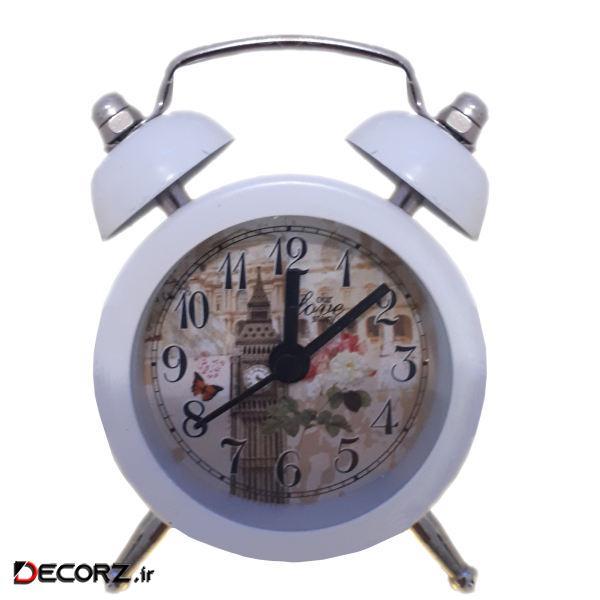 ساعت رومیزی مدل y-love18