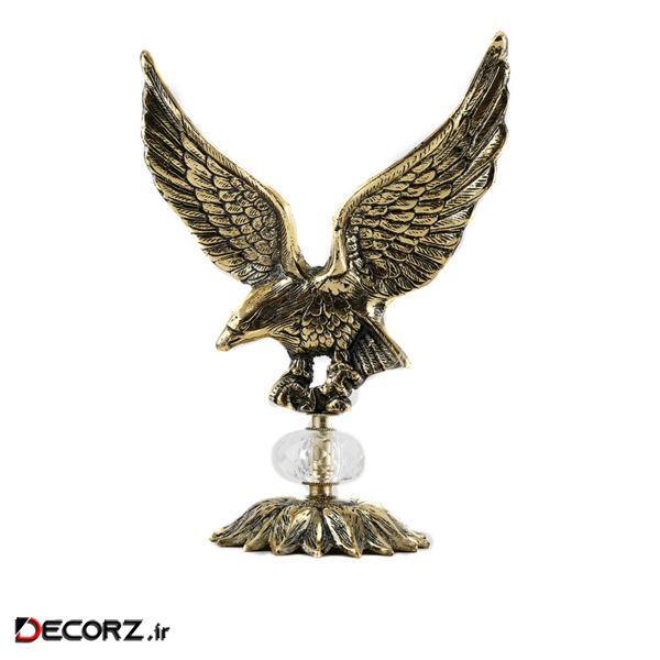 مجسمه مدل عقاب