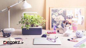 معرفی سیستم های باغ هوشمند خانگی و 20 طرح دیدنی