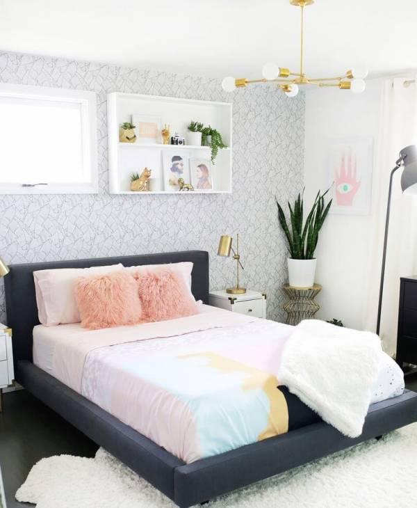 اتاق خواب تابستان