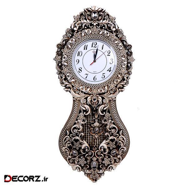 ساعت دیواری رابیا کد 101