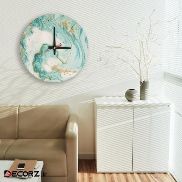 ساعت دیواری مدل 01