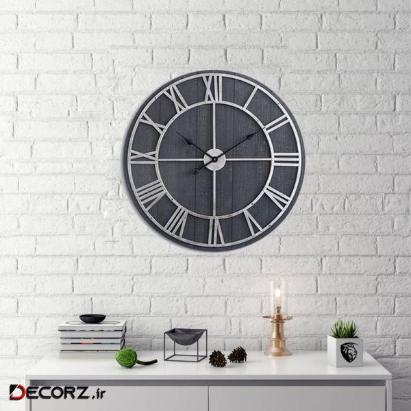 ساعت دیواری مدل modern-er