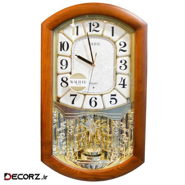 ساعت دیواری والتر مدل 952-1
