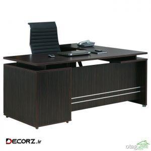 قیمت خرید 54 مدل میز مدیریت [ میز اداری مدرن ] + آدرس فروشگاه - سال 97