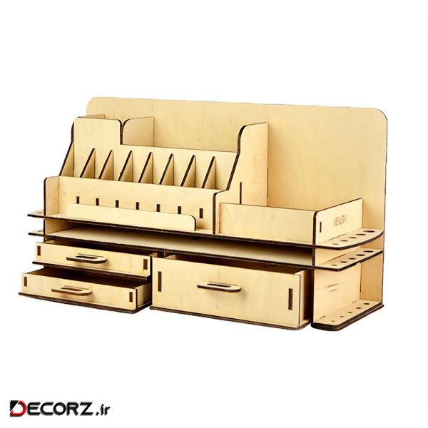 نظم دهنده میز کار مدل A124
