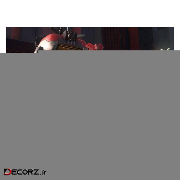 پوستر مدل هالو Halo Infinite کد 2291