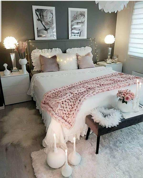 نور اتاق خواب