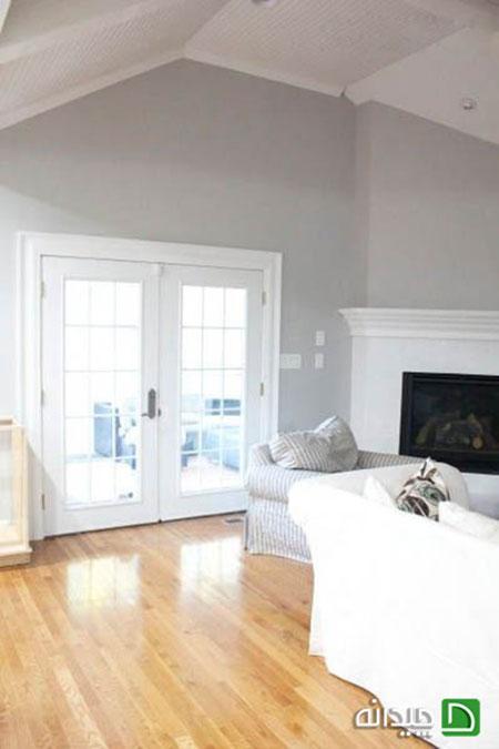 با خانه بدون پنجره خود چه کنیم؟
