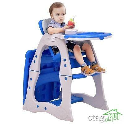 36 مدل میز تحریر کودک بسیار شیک و زیبا [در سال جدید]