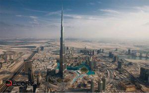 با مرتفع ترین برج های آسیا آشنا شوید؛ آسمانخراشهایی از دیار آشنا