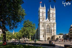 زیباترین کلیساهای جامع در انگلستان