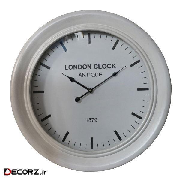 ساعت دیواری مدل لندن