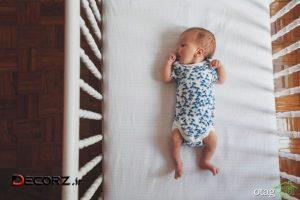 بهترین و مناسب ترین مدل تشک کودک کدام است؟ نرم یا سفت؟