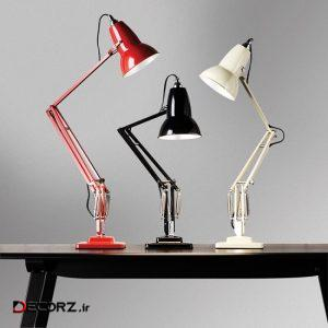 مدل های جدید چراغ مطالعه مناسب اتاق کار و اتاق خواب