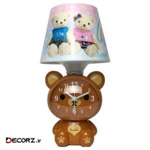 چراغ خواب کودک سوییت مدل خرس