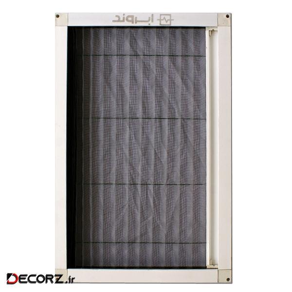 توری درب و پنجره ابروند مدل ph126 سایز 95*155 سانتی متر